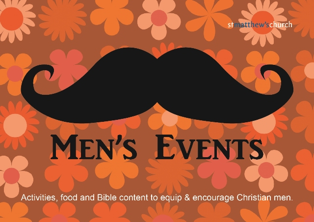2020 spring men's events